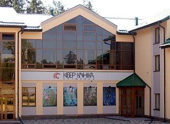 Клиника Спиженко