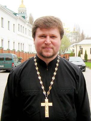 протоиерей Геннадий Батенко