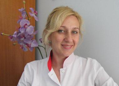 Ирина Малежик, психолог МЦ «Кибер Клиника Спиженко»