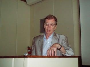 Член-корреспондент НАМНУ Юрий Иванович Губский