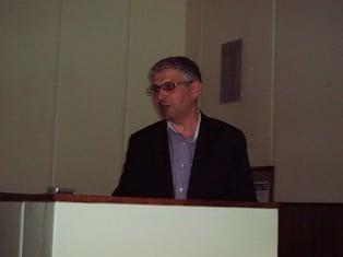 Координатор проекта «Кибернож Украина» А.Л. Леонович
