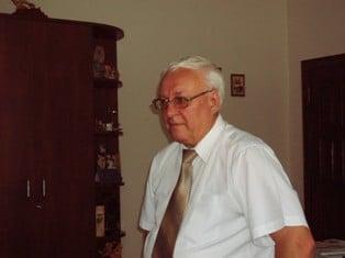 Главный врач ХООД Леонид Николаевич Брындиков