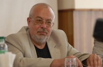 Проффесор О.Е. Бобров