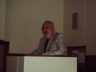 профессор О.Е. Бобров