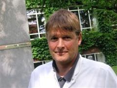 Профессор Кэй Грау