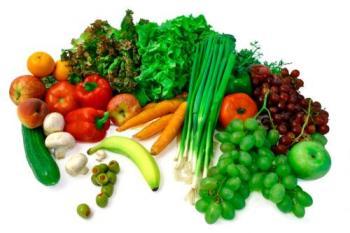 питание при облучение гортани