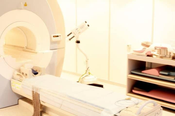 Магнитно-резонансный томограф Toshiba Vantage Atlas 1,5 T, в Центре диагностики Клиники Спиженко