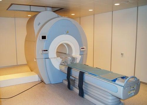Магнитно-резонансный томограф Toshiba 1,5 T Vantage Atlas в Клинике Спиженко