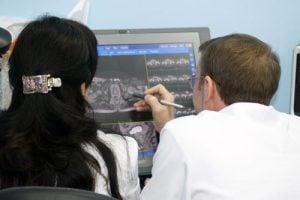 Разработка индивидуального плана лечения на КиберНоже