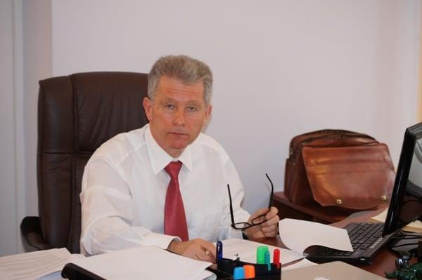 Юрий Профьевич Спиженко