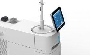 Аппарат для безоперационного лечения - лазерной энуклеации аденомы простаты