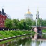 Отзыв пациентов Киберклиники - Н.И. и Е.И., г. Орел, Россия