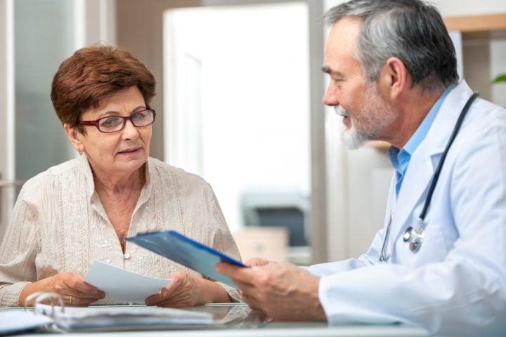 Информация для пациентов Клиники Спиженко