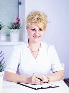 Гирагосова Лина Николаевна Врач онколог-гинеколог высшей квалификационной категории.