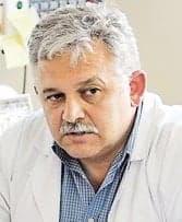 Возняк Александр Михайлович, нейрохирург