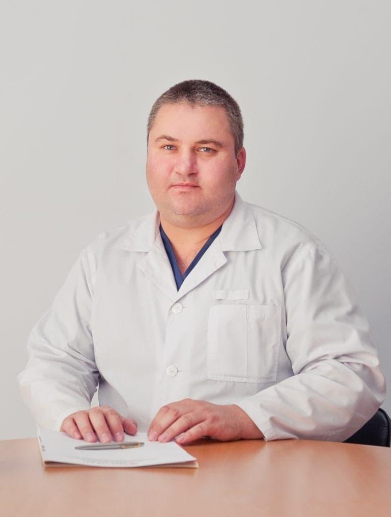 Врач маммолог новокузнецк