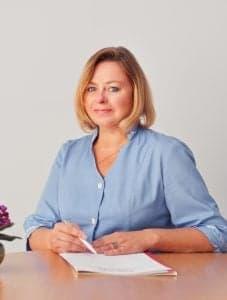 Дионисьева Ирина Сергеевна, врач-радиолог