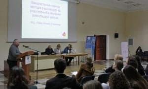 Всеукраинский день борьбы против рака молочной железы с участием Клиники Спиженко
