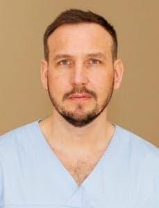 Малко Олександр Васильович, лікар-радіолог, рентгенолог