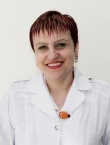 Матвієвська Лілія Володимирівна
