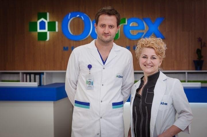 Клиника Спиженко и Медицинский дом Odrex объединяют усилия ради здоровья пациентов в Одессе