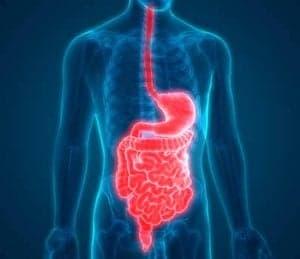 Пухлини шлунково-кишкового тракту
