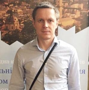 Данчук Сергей Викторович, нейрохирург