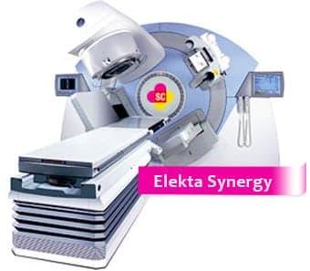Линейный ускоритель Elekta Synergy для IMRT- и IGRT-лучевой терапии