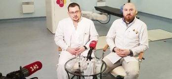 Специалисты Клиники Спиженко отвечают на вопросы зрителей