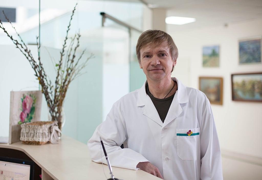 Врач сексопатолог в украине