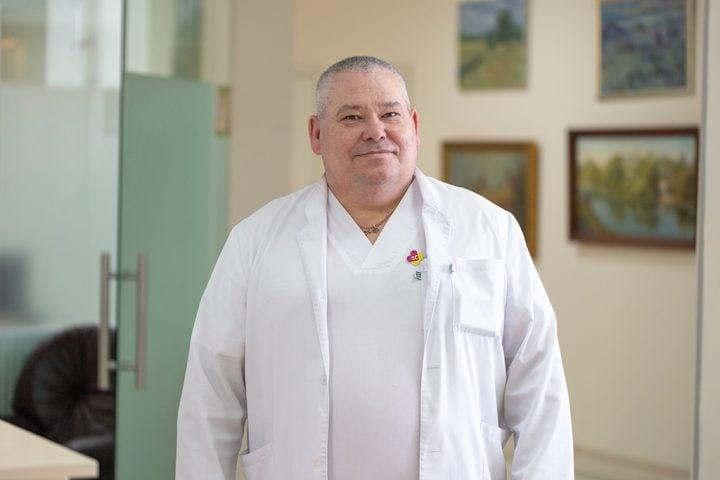 Ярмак Олег Григорьевич