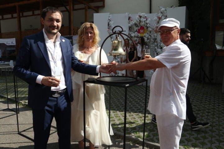 Клиника Спиженко отпраздновала свой 10-летний юбилей