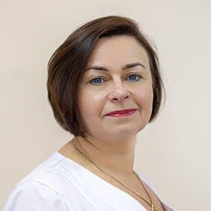 Дионисьева Ирина Сергеевна