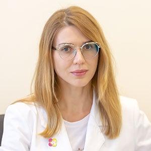 Радецкая Валентина Валентиновна