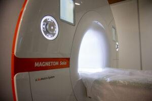 Магнитно-резонансный томограф экспертного класса, полностью ориентированный на пациента